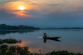 BanDu lake