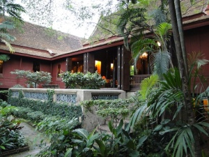 Jim Thompson House_2