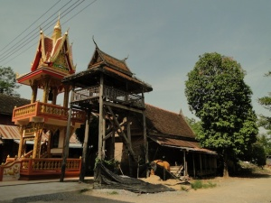 Old New Temple