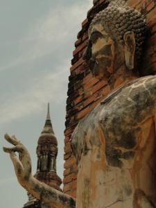 Wat Traphang Ngoen Sukhothai