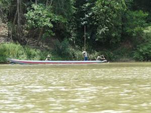 River Ou Nong Kiaw Laos_1