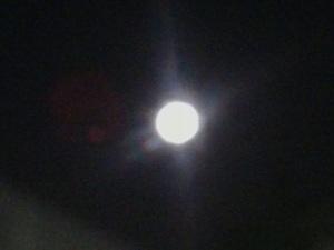 Super Lua Agosto 2015