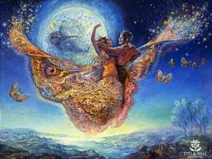 Um relacionamento pleno começa com a nossa alma completa.