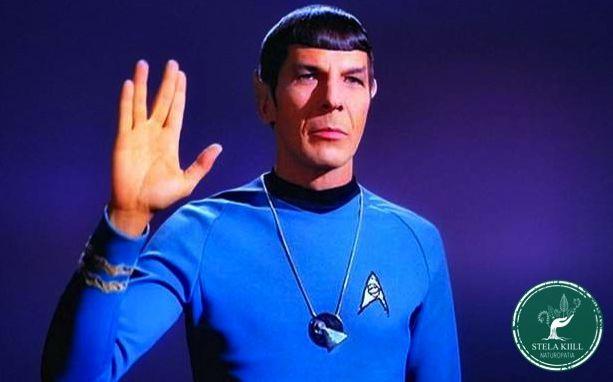 Spock, da série Star Trek