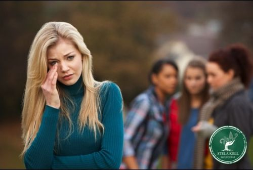 Solidão e Isolamento Como Consequências de Descontrole Emocional