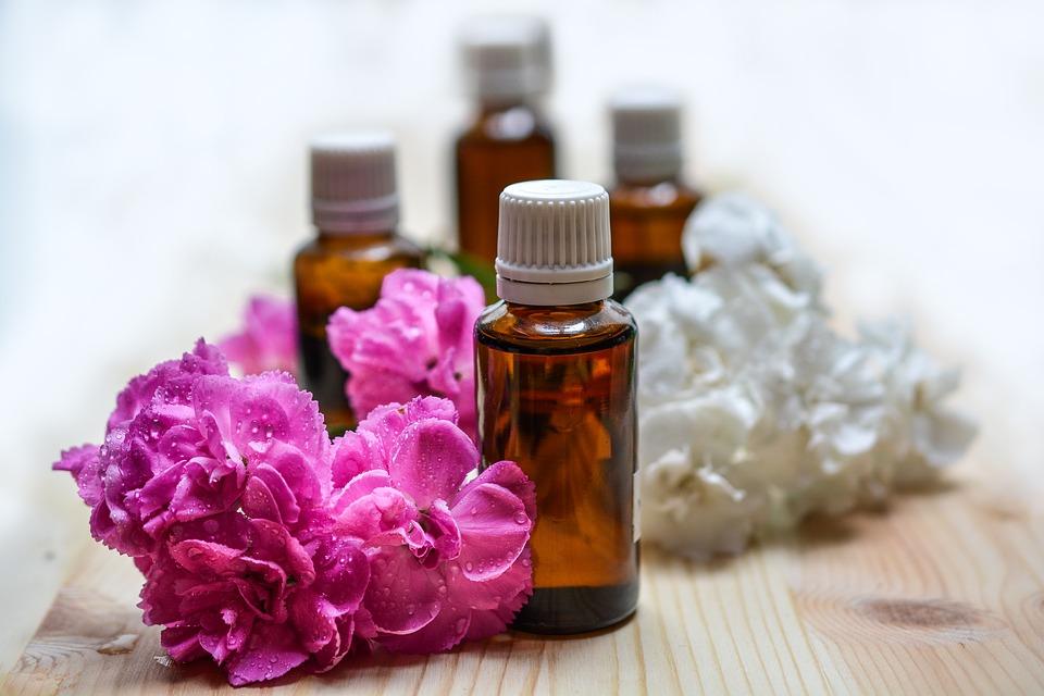 aromaterapia mosaico natural